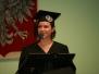 Graduacja 2012