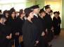 Graduacja 2013