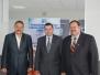 Kolejny Wykład Otwarty w PWSH Pomerania 2009 r.