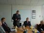 Posiedzenie Rady Społecznej Pracodawców 2009 r.
