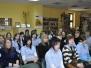 Promocja zeszytu naukowego PWSH Pomerania 2010 r.