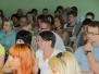 WYKŁAD OTWARTY prof. dr hab. Andrzeja Misiuka pt.: Bezpieczeństwo Wewnętrzne Unii Europejskiej 2011