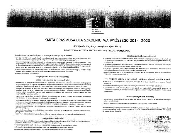 Karta Erasmusa